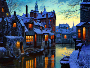Bruges. Belgium Tours from Amsterdam