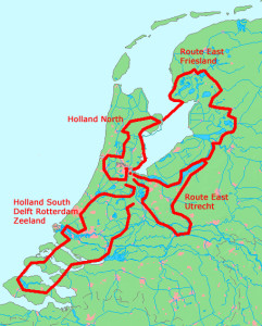 Best of Holland Tours: grand-Holland-Tours